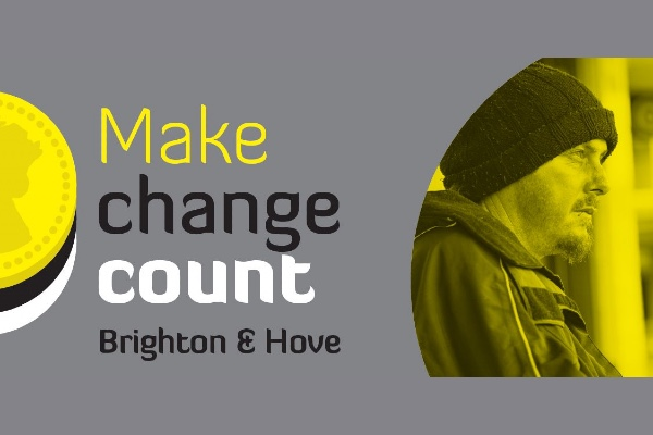Make Change Count 2020 : Supporting Rough Sleepers