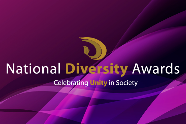 Local nominees for National Diversity Awards announced