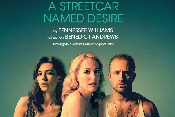 REVIEW: NT@home-  A Streetcar Named Desire