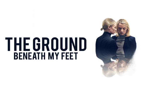 First look at trailer of LGBTQ+ thriller, 'The Ground Beneath My Feet'