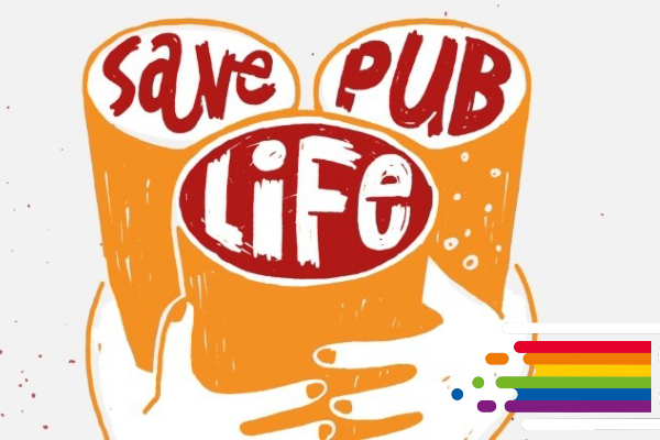 Subline to benefit from Budweiser's 'Save Pub Life' campaign