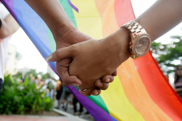 Report: 85% of Brits supportive of LGB family members