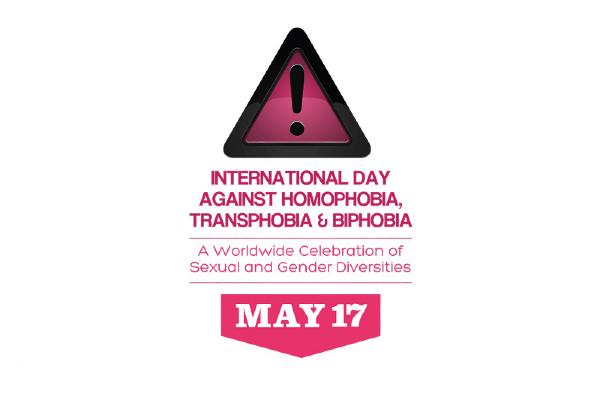 Video of IDAHOBIT celebrations across the world
