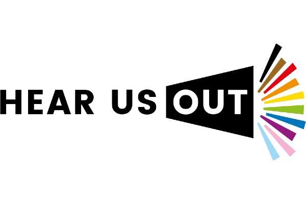 Voices from 'Hear Us Out' – participant Persia West on reaching a time of balance and contentment