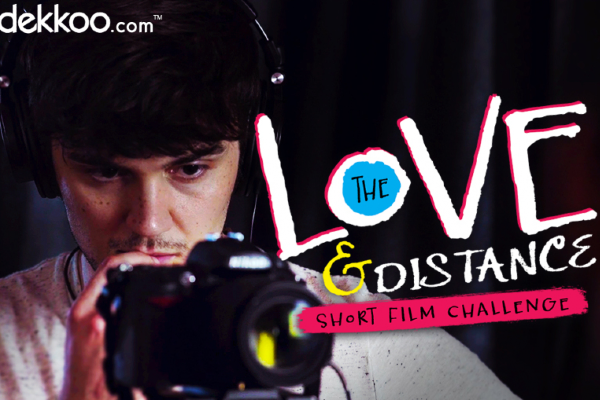 Attention Queer Filmmakers! Win your share of $10,000 in prizes!
