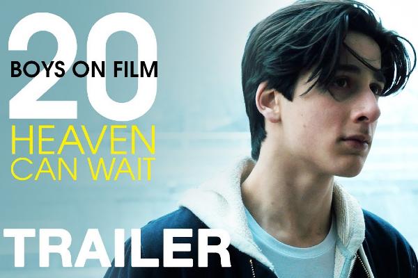 FILM REVIEW: Peccadillo: Boys On Film 20