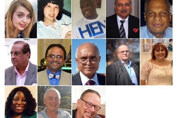 BAME Britons write to PM to demand full public inquiry