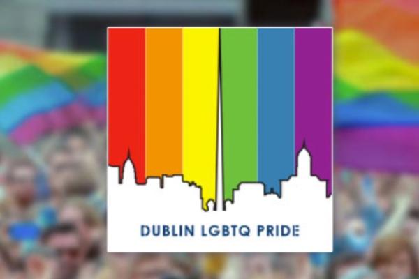 Dublin Pride to go Digital in June!
