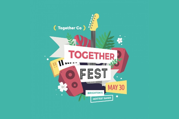TogetherFest – is today!