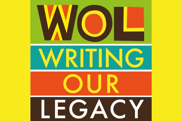 Writing Our Legacy: opportunities for BAME writers
