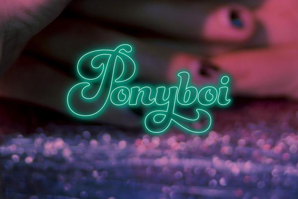 Ponyboi: Award winning film starring out intersex artist