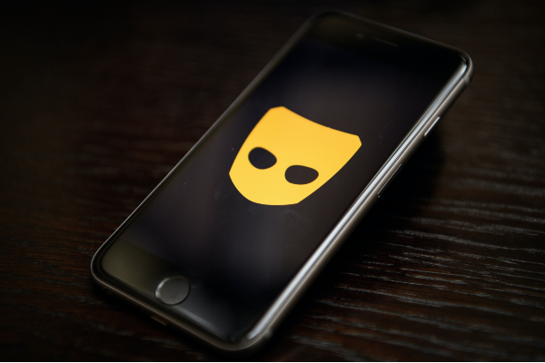 Grindr: Ethnicity Filter to be Removed