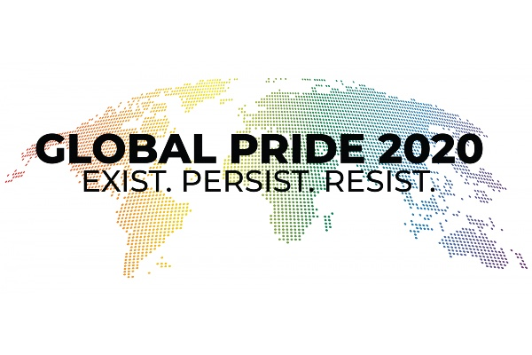 Global Pride 2020 announce superstar performers and speakers for online event
