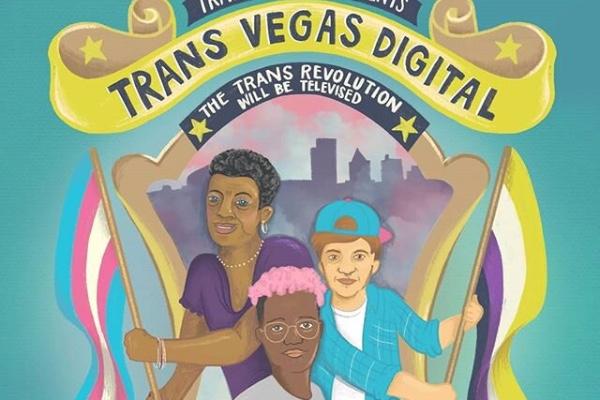 Trans Vegas goes Digital