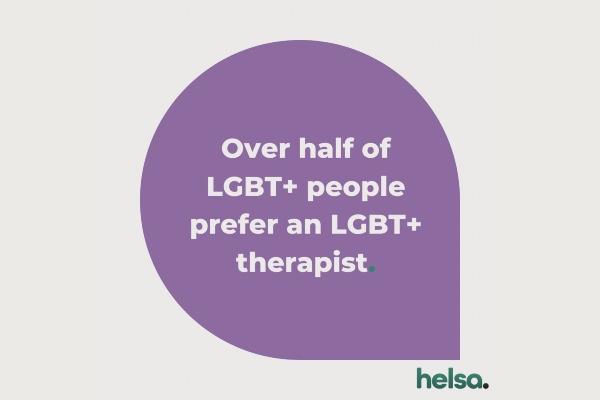 Helsa – new online platform for LGBTQ+ mental health