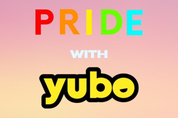 Gen Z celebrates Pride on Yubo