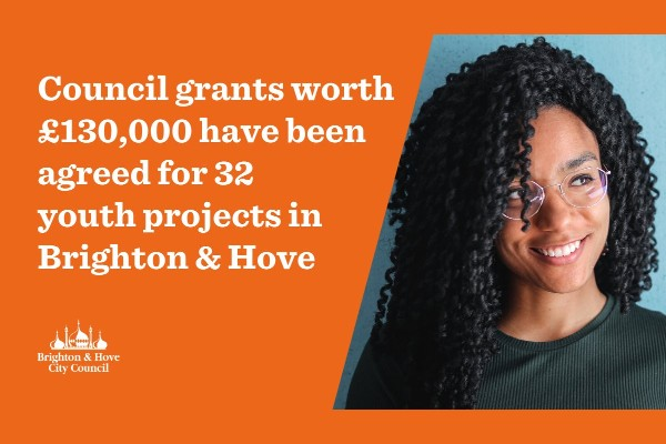 City Council: £130,000 agreed for youth projects
