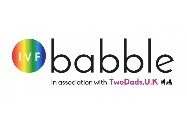 IVF Babble and TwoDads UK launch fertility support
