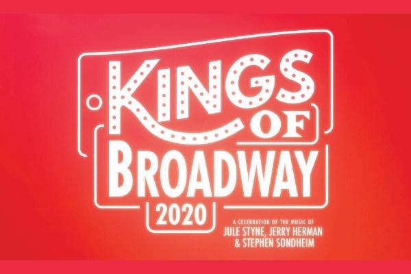 REVIEW: Lockdown concert-Kings of Broadway