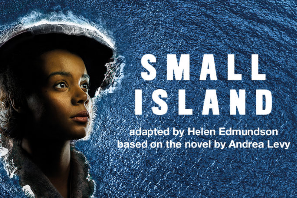 REVIEW:NT@home – Small Island