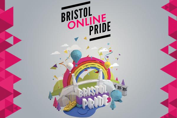 Bristol Pride Online- September 1-12