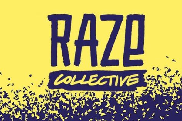 Raze Collective – Online celebration of queer performance