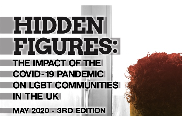 Hidden Figures Report Covid-19 impact