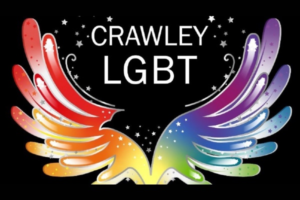 Crawley LGBT launch  survey and tease plans for August 2020