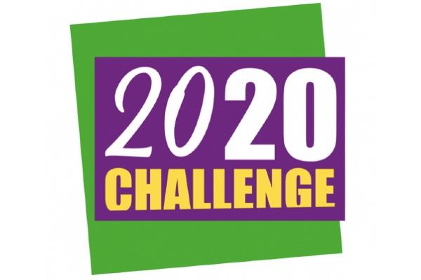THT's 2020 Challenge