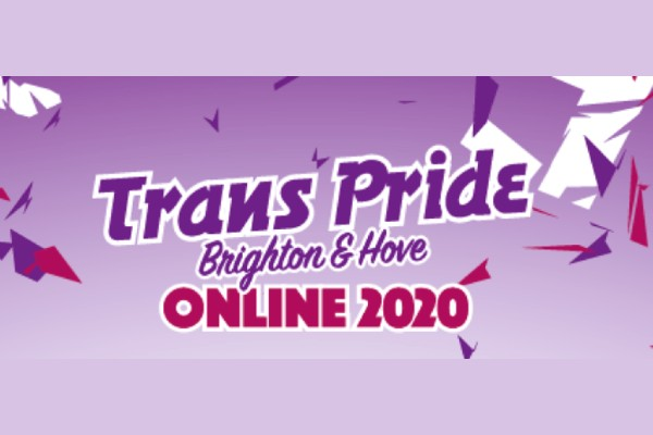 Trans Pride Brighton Online seek acts for their live-stream Main Stage
