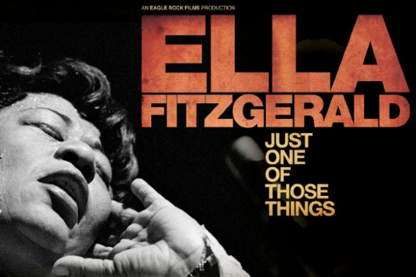 REVIEW: Ella Fitzgerald – Just One Of Those Things