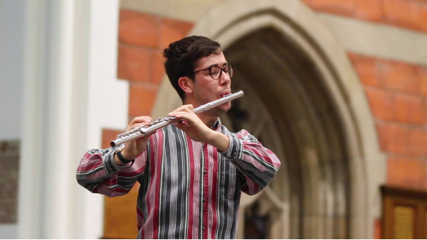 Sussex Young Musician of the Year competition