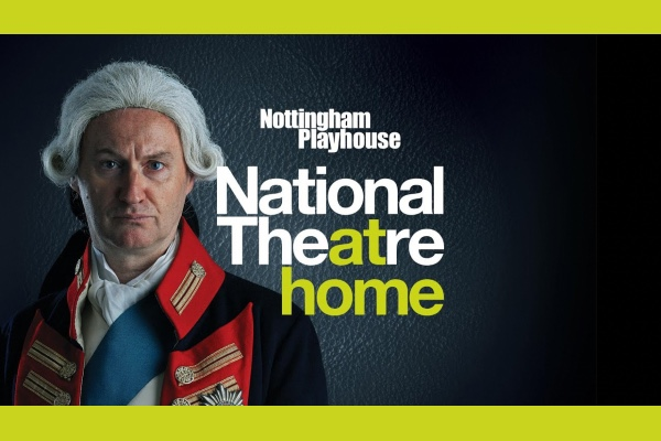 REVIEW: NT@home-The Madness of George III
