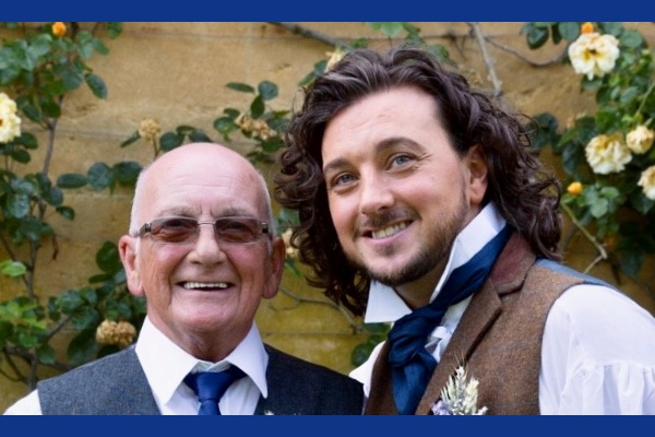 Prostate Cancer UK creates virtual Dedication wall for Father's Day