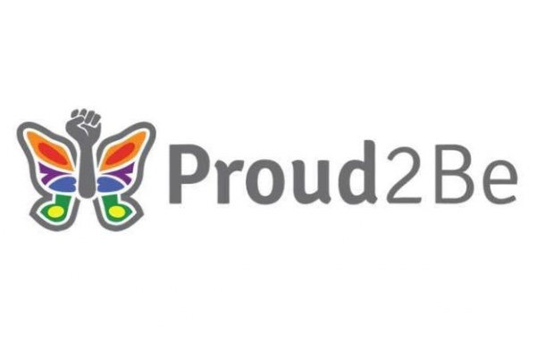 Proud2Be receives £160,000 to support LGBTQ+ young people in Devon