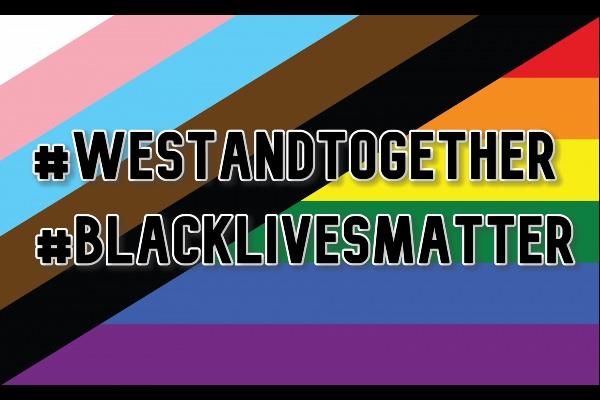 Brighton Pride statement:Black Lives Matter