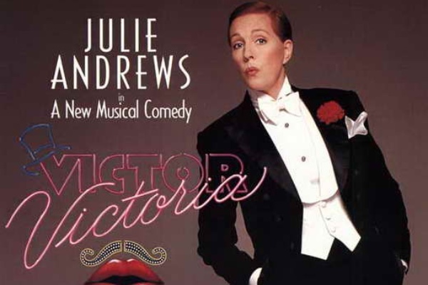 REVIEW: Film of Victor/Victoria on Broadway