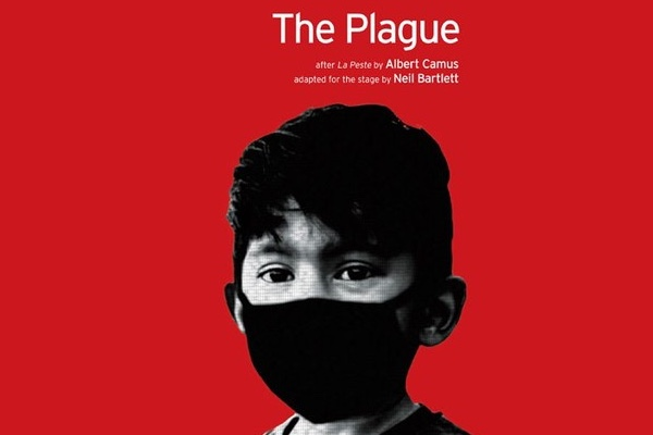 """PREVIEW: World radio premiere of Neil Bartlett's """" The Plague """""""