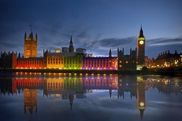 Free online talk on LGBTQ+ history in UK Parliament