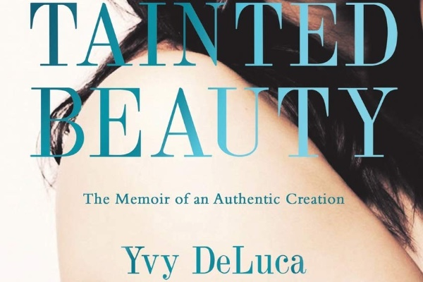 BOOK REVIEW: Tainted Beauty by Yvy DeLuca