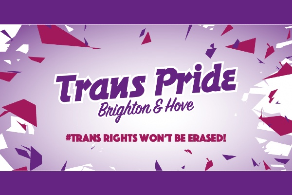 Happy Trans Pride, wherever you are in the world.