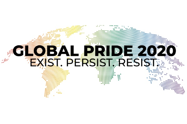 Global Pride 2020 reaches 57million
