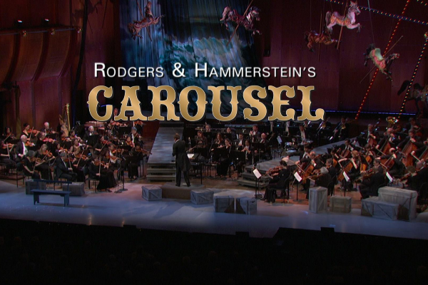 REVIEW: Lincoln Center: Carousel