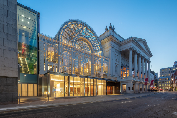 PREVIEW: Live From Covent Garden – opera and ballet