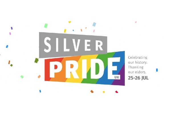 UK's first Silver Pride launches to celebrate older LGBTQ+ community