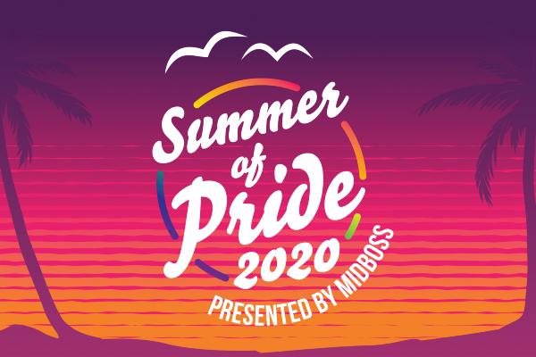 Summer of Pride 2020 raises $25,000 For LGBTQ+ charities