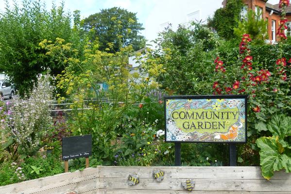 The Macmillan Coastal Garden Trail goes digital!