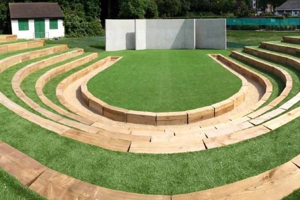 Brighton Open Air Theatre re-opens