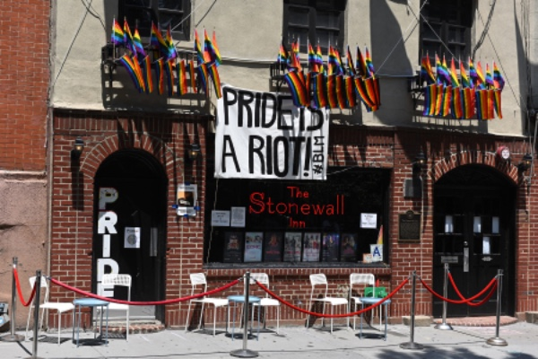 Fund created to save Stonewall Inn