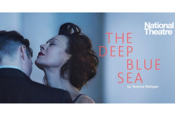 REVIEW: NT@ home- The Deep Blue Sea